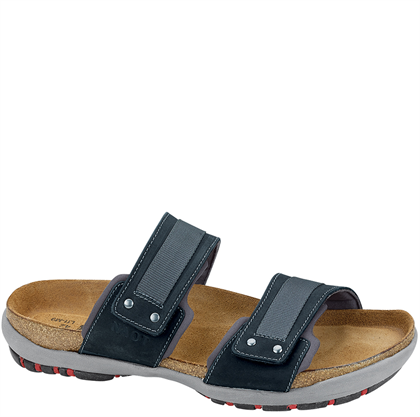Find Men S Sandals At The Fitted Foot