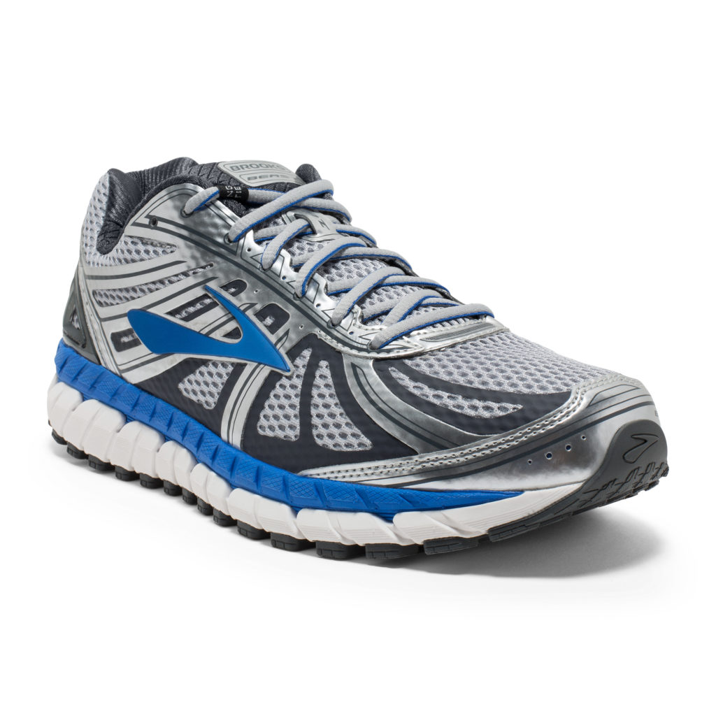 Durable Stability Running Shoes
